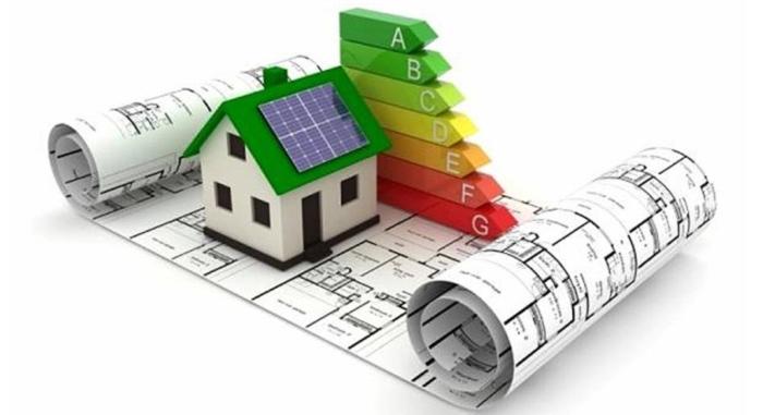 Un paso hacia el consumo nulo de energía